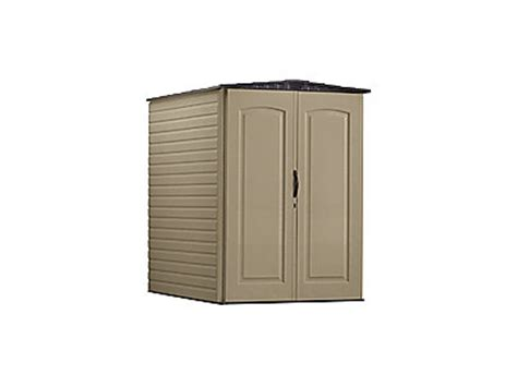 roughneck 174 large storage shed discontinued rubbermaid