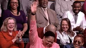 Joy Audience GIF by Steve Harvey TV - Find & Share on GIPHY