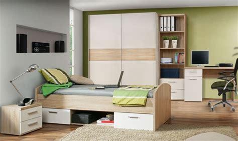 Jugendzimmer Komplett Set Für Mädchen & Jungen Möbel