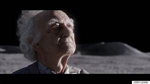 John Lewis Advert Partners With Age UK For Man On The Moon ...