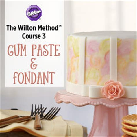 wilton cake decorating class 4 supply list my thoughts