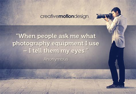 Inspirational Photography Quotes. Quotesgram