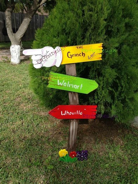 25 best ideas about whoville decorations on
