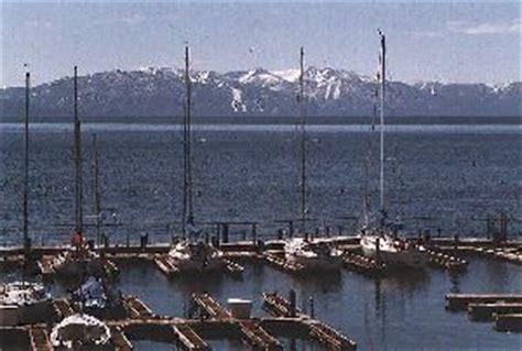 Tahoe Keys Marina Boat Rentals by Lake Tahoe Boat Marinas Lake Tahoe Boating