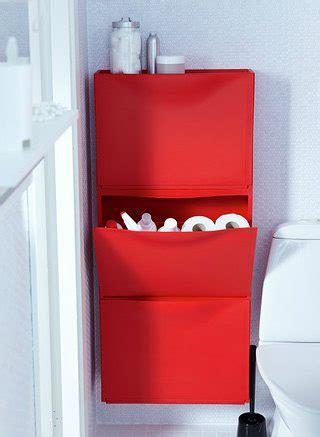 rangement papier toilette ikea maison design bahbe