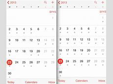 European week numbers to iOS calendar? Ask Different