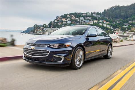 2018 Chevrolet Malibu Pricing  For Sale Edmunds