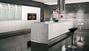 Schwarze Hochglanz Küche : design einbauk che norina 9917 weiss hochglanz lack k chenquelle ~ Markanthonyermac.com Haus und Dekorationen
