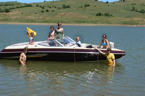 Party Boat Fishing Ct by Boating Regulations Nebraska Game And Parksnebraska Game