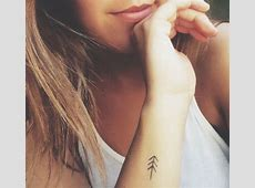 Tatouage Discret Avant Bras Femme Tattooart Hd