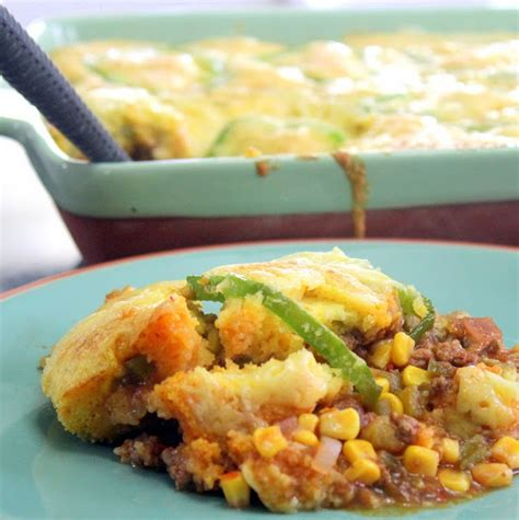 52 Ways To Cook Taco Corn Bread Casserole  Church