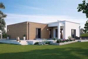 Fertighaus Bungalow 120 Qm : gussek haus bungalows moderne und funktionale fertigh user ebenerdig barrierefrei ~ Markanthonyermac.com Haus und Dekorationen
