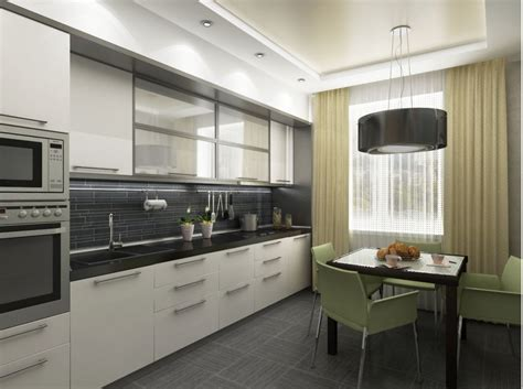 Дизайн интерьер кухни 18 квм (20 фото) Кухня 18 квметров