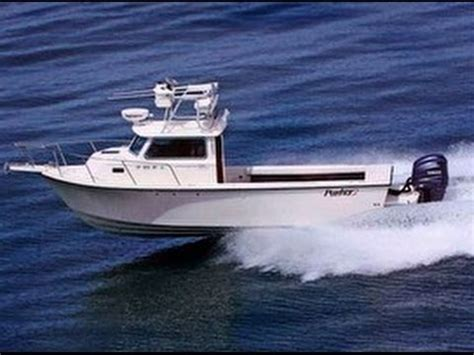 Parker Boats 25 Review by Unavailable Used 2008 Parker Marine 2820xld In Encinitas