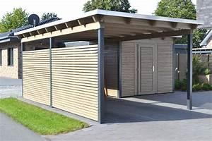 Aluminium Carport Mit Abstellraum : carport abstellraum nebenkosten f r ein haus ~ Markanthonyermac.com Haus und Dekorationen