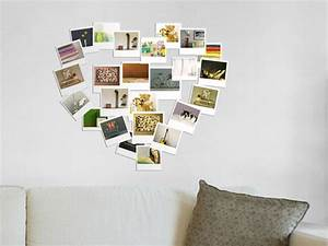 Fotorahmen Selbst Gestalten : passende fotorahmen finden und fotos richtig anordnen ~ Markanthonyermac.com Haus und Dekorationen