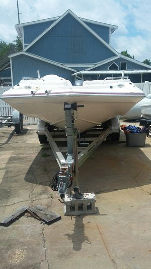 Deck Boats For Sale Myrtle Beach by New And Used Trailers For Sale In Myrtle Beach Sc Offerup