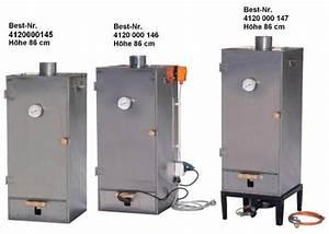 Was Kostet Eine Küche Mit Geräten : r ucherofen elektrisch oder gas kleinster mobiler gasgrill ~ Markanthonyermac.com Haus und Dekorationen