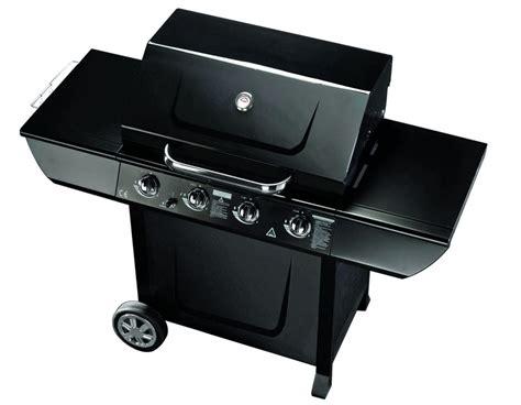 barbecue gaz ou charbon coudec