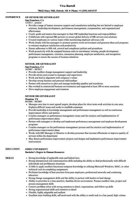 Hr Generalist Resume Sample  Saraheppsm. Resume Template Psd. Job Resume Format For High School Students. C Resume Sample. Resume Program For Mac. Resume Builders. Mobile App Tester Resume. Maintenance Resume Sample. Resume Professional Sample