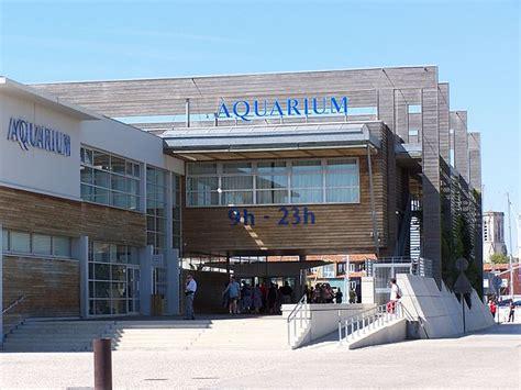 aquarium de la rochelle sight in la rochelle travel guide tripwolf