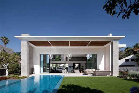 italian home architecture minimalist house design modern cube house in israel offers the ultimate in refined