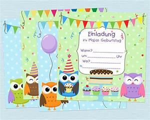Einladung Kindergeburtstag Gestalten : einladungskarten kindergeburtstag einladung zum paradies ~ Markanthonyermac.com Haus und Dekorationen