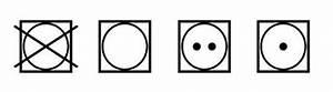 Nicht Schleudern Waschsymbol : waschsymbole pflegesymbole richtig lesen ana alcazar blog ~ Markanthonyermac.com Haus und Dekorationen