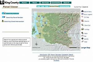 Guided Tour: King County's New Online Property Records ...