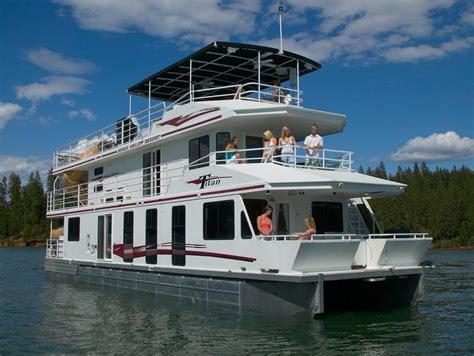 Houseboat Jobs by Shasta Lake Houseboats Rentals