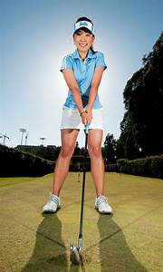 UCLA women's golf ace Tiffany Lua, No. 16 in the nation ...
