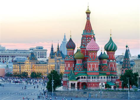 Moscow Red Square by Red Square Square Moscow Russia Britannica