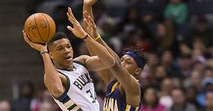 Kidd indicates Giannis will remain at point guard | FOX Sports
