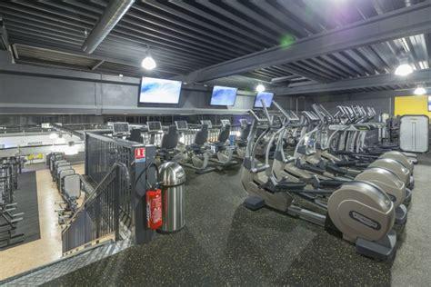 fitness park bobigny 1 seance d essai gratuite