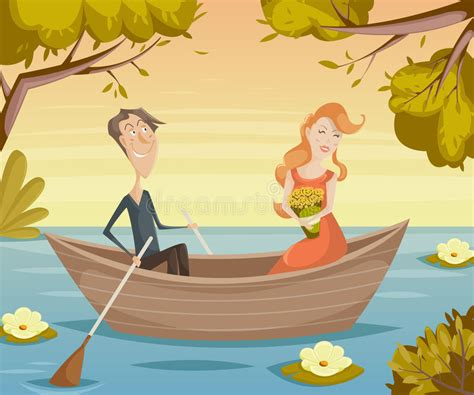 Cartoon Boat Characters by Boating Cartoons Boating Funnies T