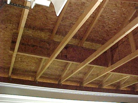 100 vaulted ceiling joist hangers way to structure