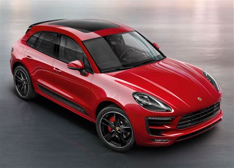 2018 Porsche Macan Will Take Impede Trend Route Carbuzz