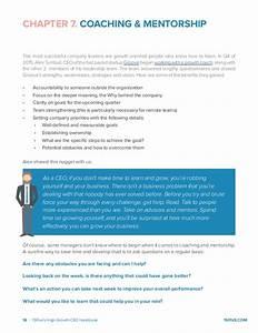 15Five's High-Growth CEO Handbook Part 2