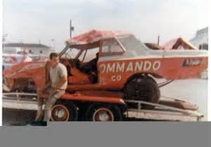 BangShift.com Milton Speedway