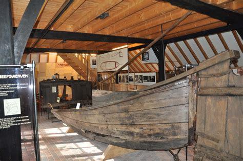Scheepvaartmuseum Archief by Enters Erfgoed