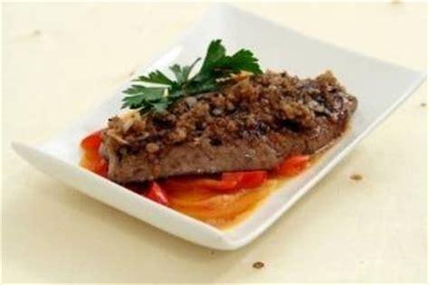 recettes foie de veau par l atelier des chefs