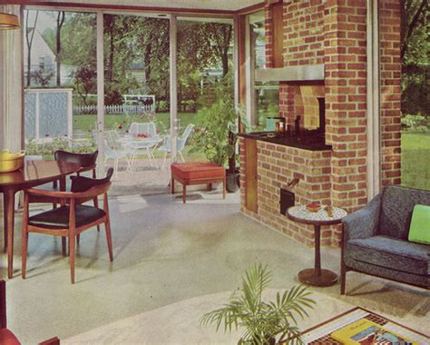 Home Interior 1970s : Home Decor Inspiration Throughout The Decades For All Your