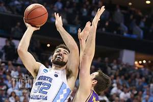 Luke Maye Selected as Third Team All-American by ...