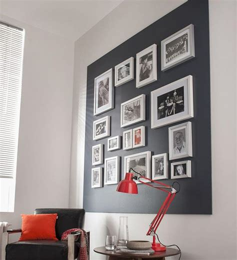 les 25 meilleures id 233 es concernant murs de cadre sur dispositions de cadres photos