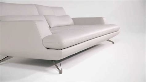 grand canap 233 3 places interm 232 de en cuir design sacha lakic