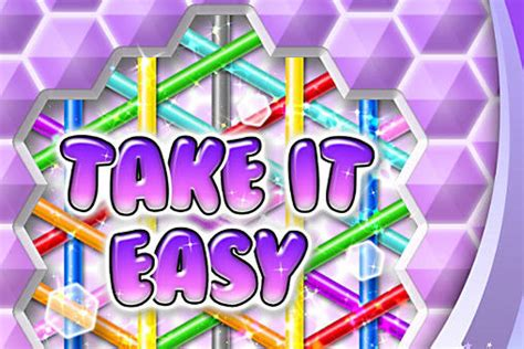 Take It Easy For Android  Download Apk Free