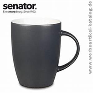 Tasse Schwarz Matt : tassen bedrucken werbeartikel tassen aus hochwertigem porzellan keramik edelstahl und glas mit ~ Markanthonyermac.com Haus und Dekorationen