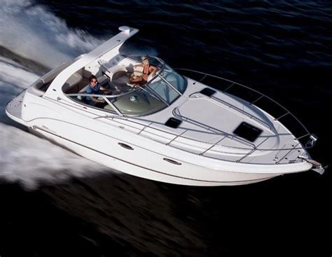 Boat Canvas Port Charlotte Fl by 2005 Chaparral Signature 310 Power Boat For Sale Www