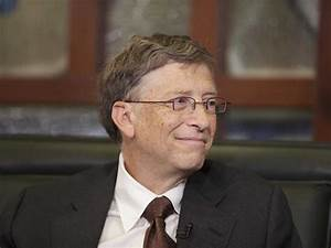 Bill Gates Sent A Potent Message To China's Extremely ...