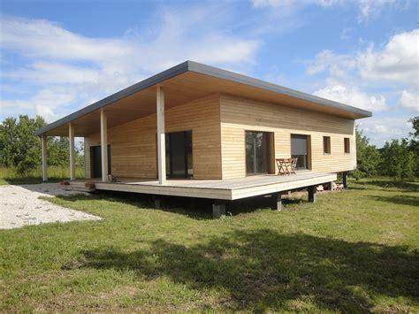 maison bois prix prix duune maison ossature bois comment valuer le budget with maison bois prix